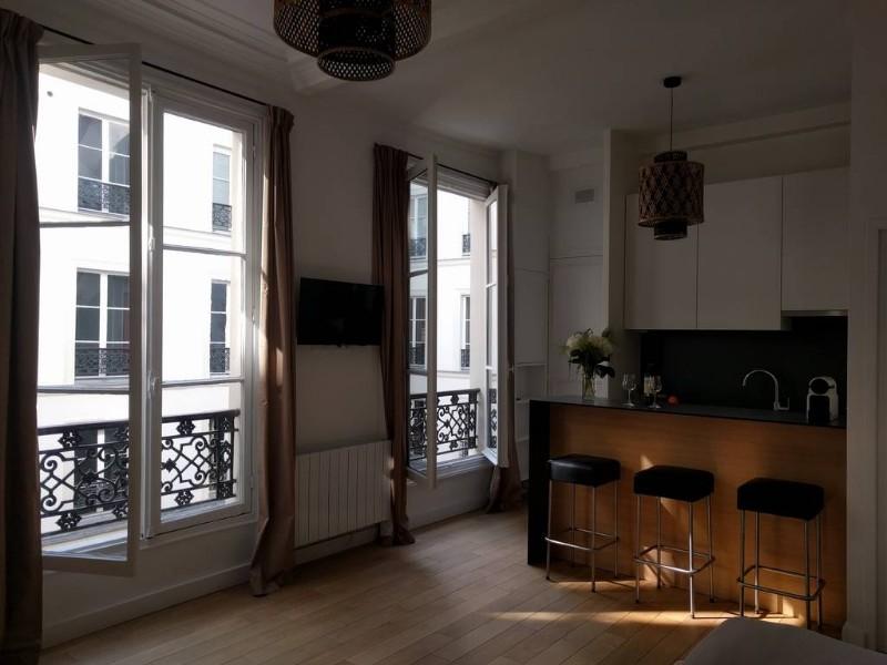 Location Appartement 1 pièces 28 m² Paris (75)